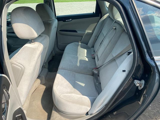 2015 Chevrolet Impala Limited LT in St. Louis, MO 63043