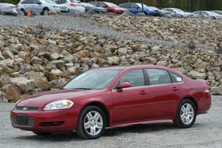 2015 Chevrolet Impala Limited LT Naugatuck, Connecticut