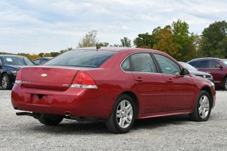 2015 Chevrolet Impala Limited LT Naugatuck, Connecticut 4