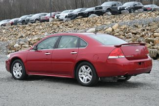 2015 Chevrolet Impala Limited LTZ Naugatuck, Connecticut 2