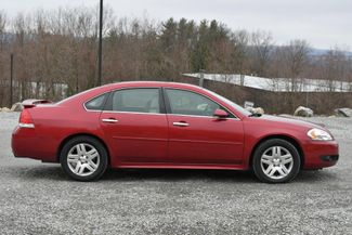 2015 Chevrolet Impala Limited LTZ Naugatuck, Connecticut 5