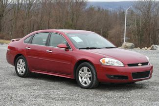 2015 Chevrolet Impala Limited LTZ Naugatuck, Connecticut 6