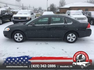 2015 Chevrolet Impala Limited LS in Mansfield, OH 44903