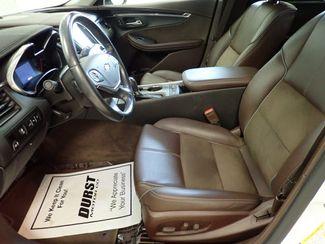 2015 Chevrolet Impala LT Lincoln, Nebraska 5