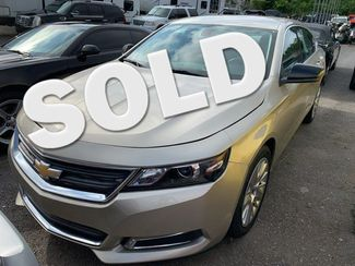 2015 Chevrolet Impala LS | Little Rock, AR | Great American Auto, LLC in Little Rock AR AR