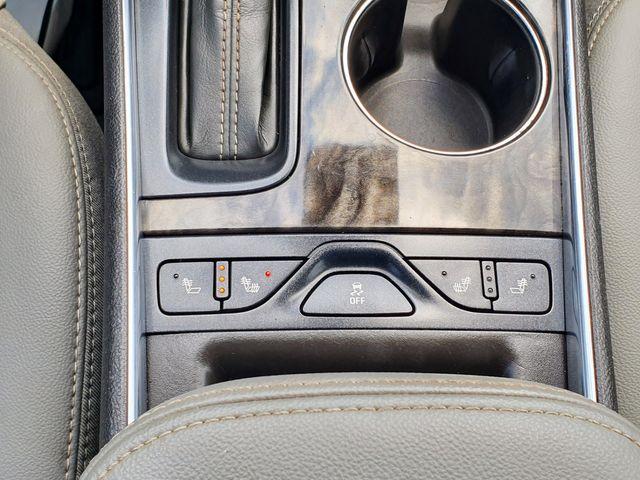 "2015 Chevrolet Impala LT Leather /AC & Heated Seats/18"" Aluminum Wheels in Louisville, TN 37777"