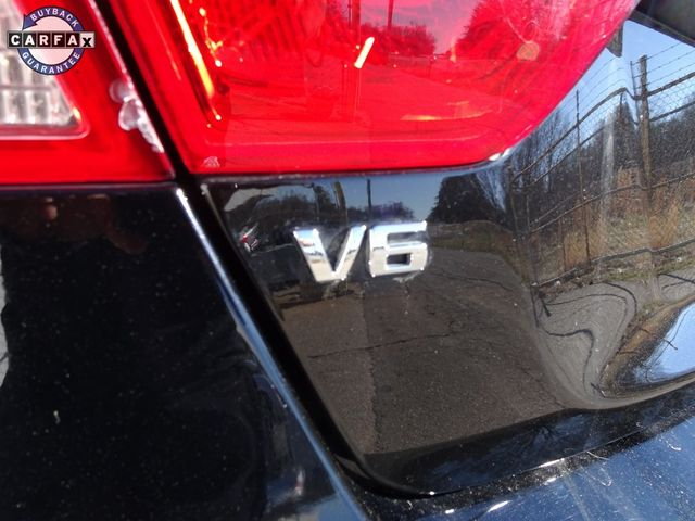 2015 Chevrolet Impala LTZ Madison, NC 10