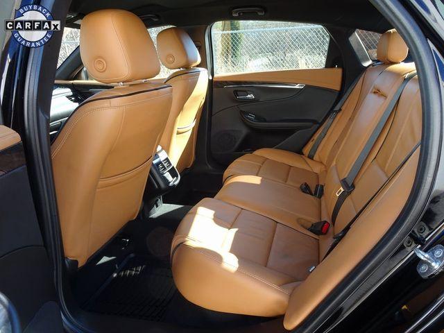 2015 Chevrolet Impala LTZ Madison, NC 11