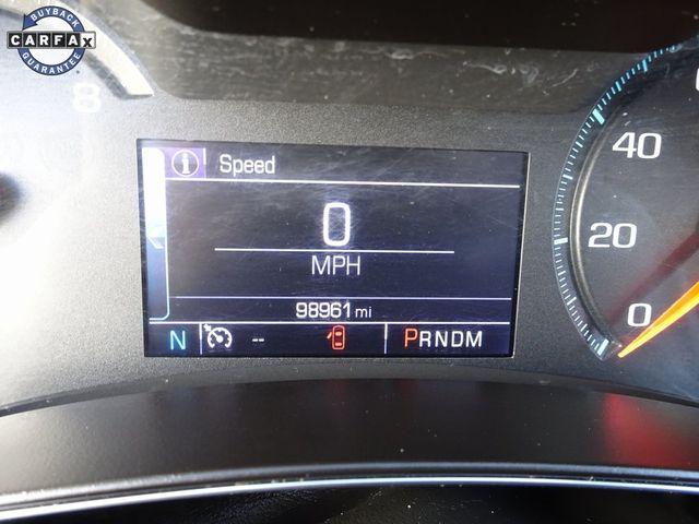 2015 Chevrolet Impala LTZ Madison, NC 23