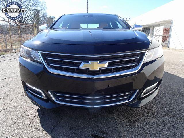 2015 Chevrolet Impala LTZ Madison, NC 6