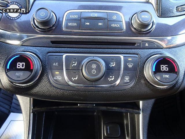 2015 Chevrolet Impala LTZ Madison, NC 28