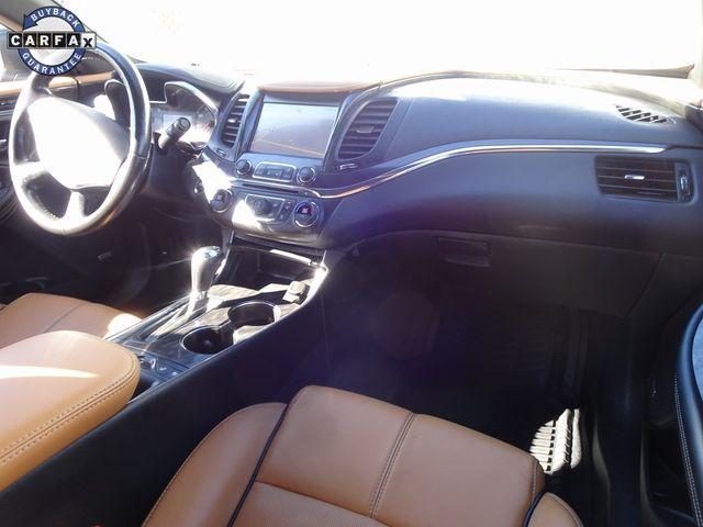 2015 Chevrolet Impala LTZ Madison, NC 34