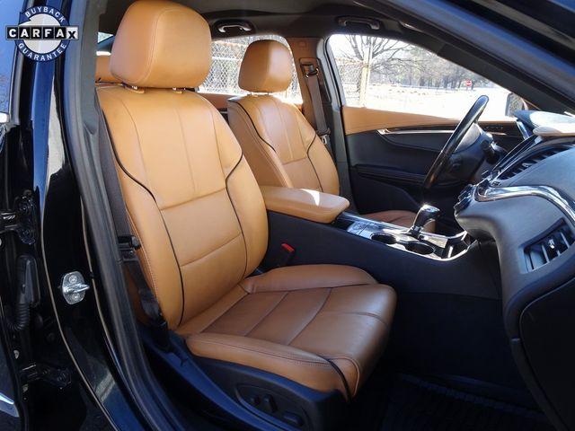 2015 Chevrolet Impala LTZ Madison, NC 36