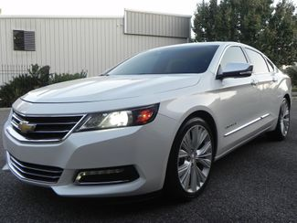2015 Chevrolet Impala LTZ in Martinez, Georgia 30907