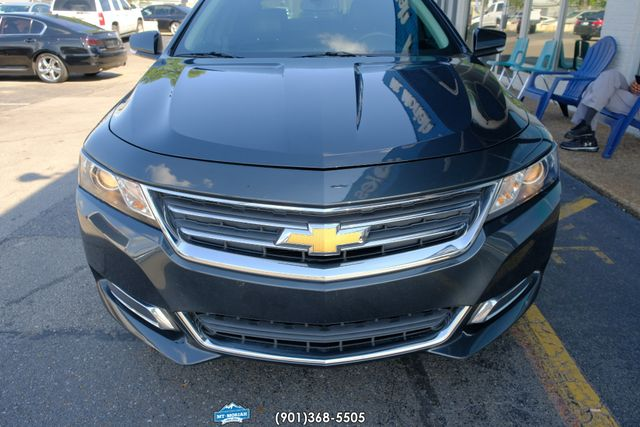 2015 Chevrolet Impala LT in Memphis, Tennessee 38115