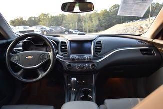 2015 Chevrolet Impala LT Naugatuck, Connecticut 14