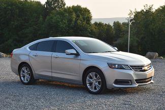 2015 Chevrolet Impala LT Naugatuck, Connecticut 6