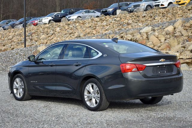 2015 Chevrolet Impala LT Naugatuck, Connecticut 2