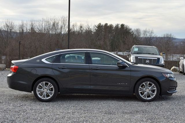 2015 Chevrolet Impala LT Naugatuck, Connecticut 5