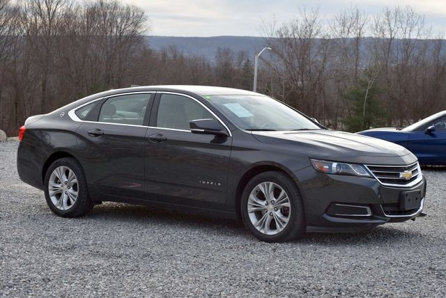 2015 Chevrolet Impala LT Naugatuck, Connecticut 6