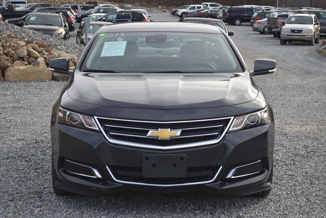 2015 Chevrolet Impala LT Naugatuck, Connecticut 7