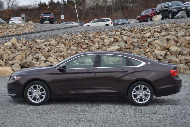 2015 Chevrolet Impala LT Naugatuck, Connecticut 1