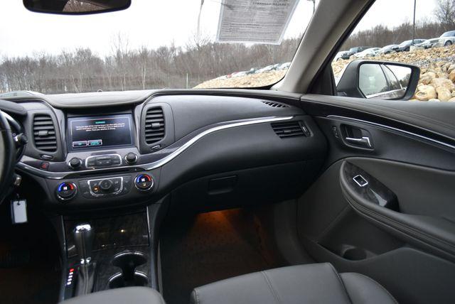 2015 Chevrolet Impala LT Naugatuck, Connecticut 17