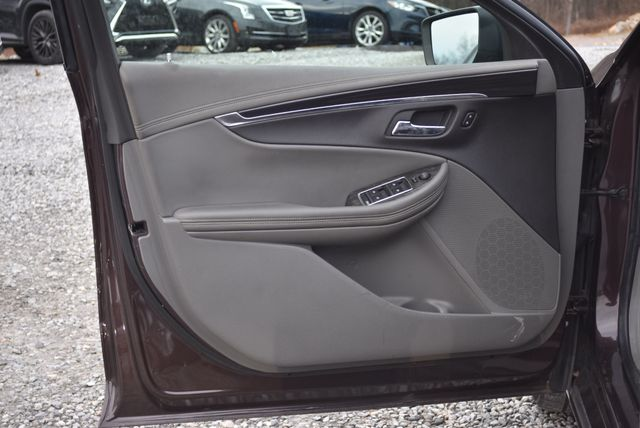 2015 Chevrolet Impala LT Naugatuck, Connecticut 18
