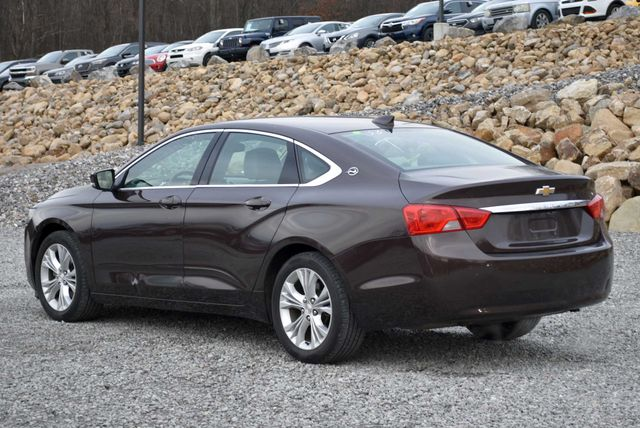 2015 Chevrolet Impala LT Naugatuck, Connecticut 2