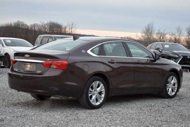 2015 Chevrolet Impala LT Naugatuck, Connecticut 4