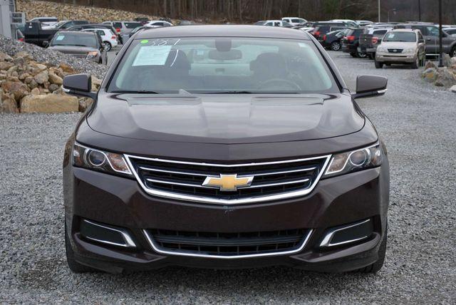 2015 Chevrolet Impala LT Naugatuck, Connecticut 7