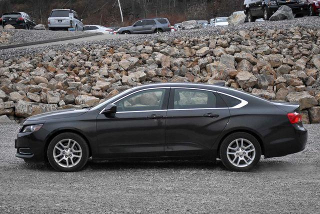 2015 Chevrolet Impala LS Naugatuck, Connecticut 1