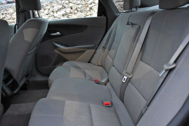 2015 Chevrolet Impala LS Naugatuck, Connecticut 12