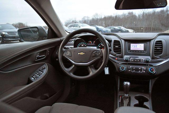 2015 Chevrolet Impala LS Naugatuck, Connecticut 13