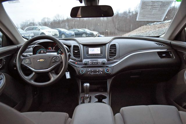 2015 Chevrolet Impala LS Naugatuck, Connecticut 14