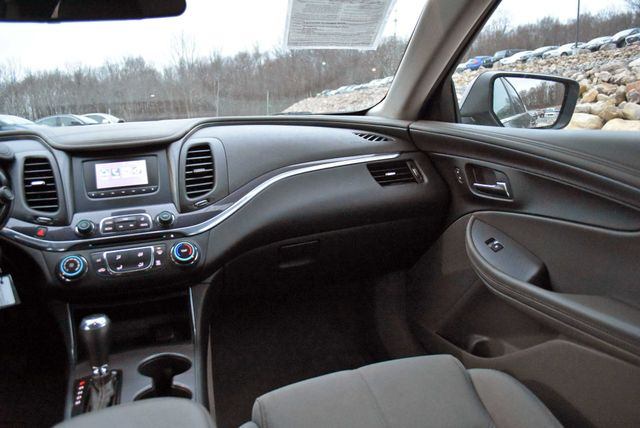 2015 Chevrolet Impala LS Naugatuck, Connecticut 15