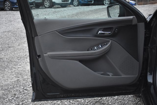 2015 Chevrolet Impala LS Naugatuck, Connecticut 16