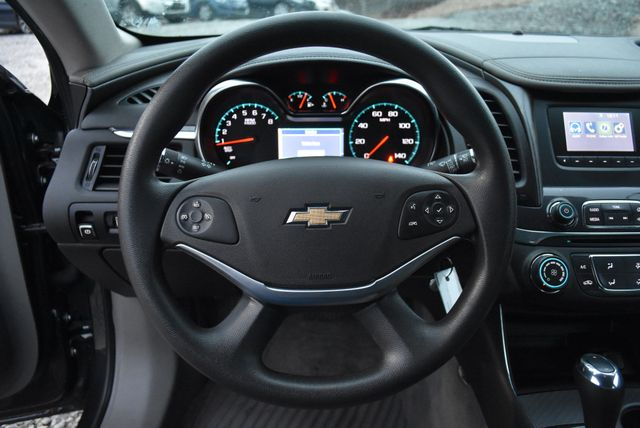 2015 Chevrolet Impala LS Naugatuck, Connecticut 17