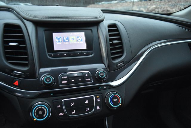 2015 Chevrolet Impala LS Naugatuck, Connecticut 18