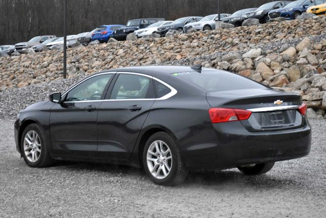 2015 Chevrolet Impala LS Naugatuck, Connecticut 2