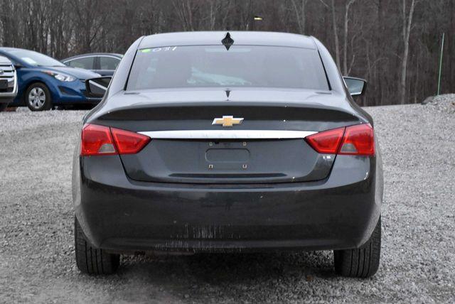 2015 Chevrolet Impala LS Naugatuck, Connecticut 3