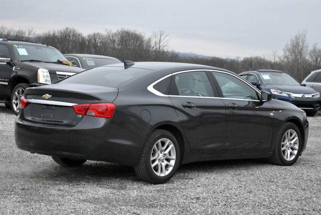 2015 Chevrolet Impala LS Naugatuck, Connecticut 4