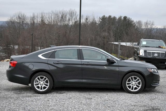 2015 Chevrolet Impala LS Naugatuck, Connecticut 5