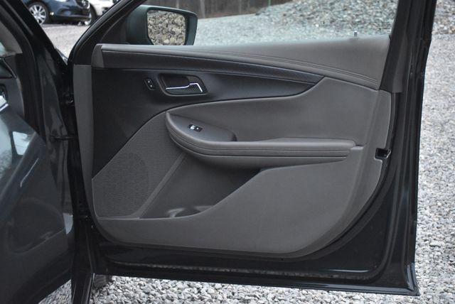 2015 Chevrolet Impala LS Naugatuck, Connecticut 8