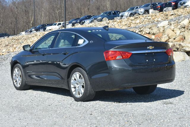 2015 Chevrolet Impala LS Naugatuck, Connecticut 2