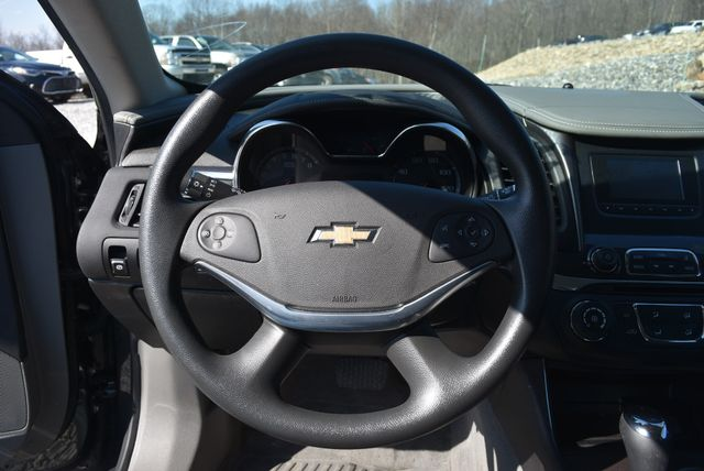 2015 Chevrolet Impala LS Naugatuck, Connecticut 20