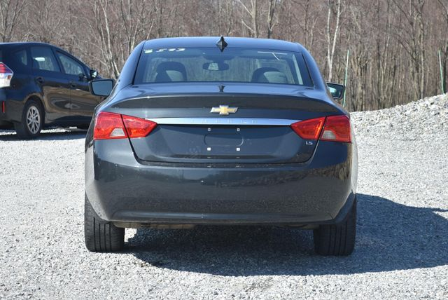 2015 Chevrolet Impala LS Naugatuck, Connecticut 3