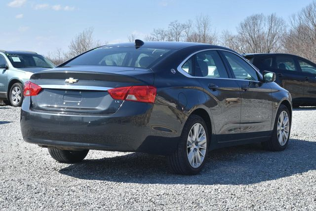 2015 Chevrolet Impala LS Naugatuck, Connecticut 4