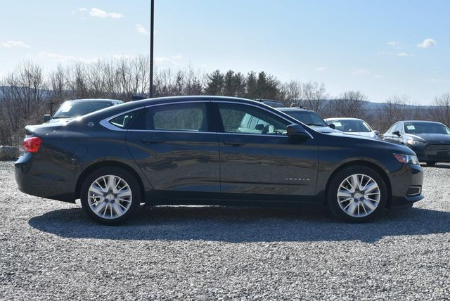 2015 Chevrolet Impala LS Naugatuck, Connecticut 5