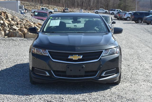 2015 Chevrolet Impala LS Naugatuck, Connecticut 7